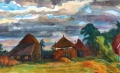Jan Gierveld - Landschappen - 33