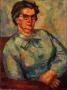 Jan Gierveld - Portretten - 13