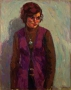 Jan Gierveld - Portretten - 17