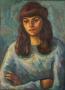 Jan Gierveld - Portretten - 26