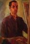 Jan Gierveld - Zelfportretten - 02