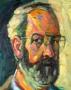 Jan Gierveld - Zelfportretten - 05