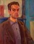 Jan Gierveld - Zelfportretten - 06