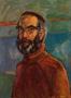 Jan Gierveld - Zelfportretten - 07