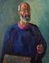 Jan Gierveld - Zelfportretten - 09