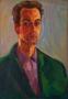 Jan Gierveld - Zelfportretten - 10