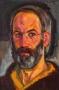 Jan Gierveld - Zelfportretten - 11