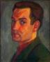 Jan Gierveld - Zelfportretten - 12