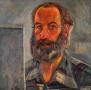 Jan Gierveld - Zelfportretten - 14