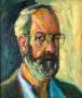 Jan Gierveld - Zelfportretten - 15