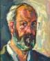 Jan Gierveld - Zelfportretten - 17