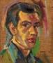 Jan Gierveld - Zelfportretten - 19