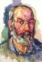 Jan Gierveld - Zelfportretten - 20
